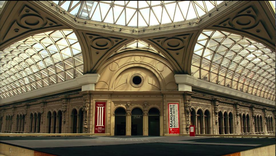 Resultado de imagen para centro cultural borges